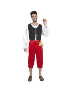 Disfraz de Mesonero Medieval para Adulto Tienda de disfraces online - venta disfraces