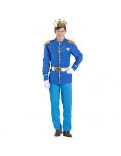 Disfraz de Príncipe Azul para Adulto Tienda de disfraces online - venta disfraces
