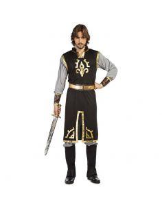 Disfraz Medieval Carta para Hombre Tienda de disfraces online - venta disfraces
