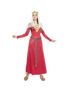 Disfraz de Dama Medieval para Adulto Tienda de disfraces online - venta disfraces