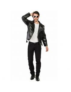Cazadora de Travolta Adulto Tienda de disfraces online - venta disfraces