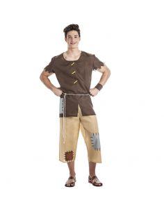 Disfraz de Campesino Medieval para Adulto Tienda de disfraces online - venta disfraces