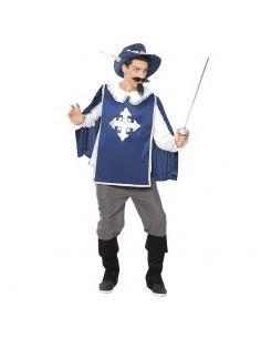 Disfraz de Mosquetero para Adulto Tienda de disfraces online - venta disfraces