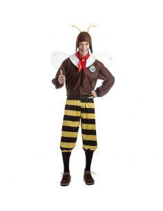 Disfraz de Abeja Aviador para Adulto Tienda de disfraces online - venta disfraces