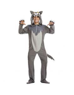 Disfraz Lobo para Adulto Tienda de disfraces online - venta disfraces