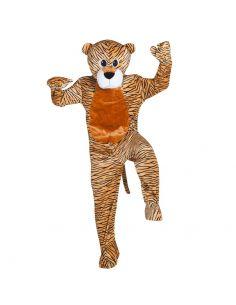 Disfraz de Tigre de Peluche para Adulto Tienda de disfraces online - venta disfraces