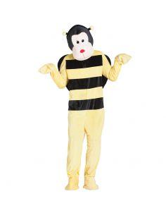 Disfraz de Abeja de Peluche para Adulto Tienda de disfraces online - venta disfraces
