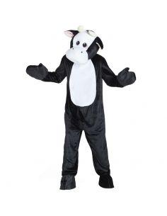 Disfraz de Vaca de Peluche para Adulto Tienda de disfraces online - venta disfraces