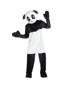 Disfraz de Oso Panda de Peluche para Adulto Tienda de disfraces online - venta disfraces