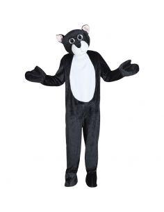 Disfraz de Lobo de Peluche para Adulto Tienda de disfraces online - venta disfraces