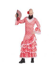 Disfraz de Sevillana para Adulto Tienda de disfraces online - venta disfraces