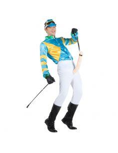 Disfraz de Jockey Surprise para Adulto Tienda de disfraces online - venta disfraces