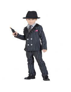 Disfraz de Gánster Infantil Tienda de disfraces online - venta disfraces