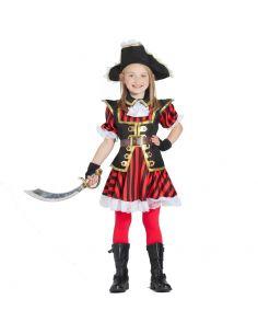 Disfraz de Pirata para...