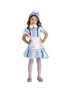 Disfraz de Alicia Infantil Tienda de disfraces online - venta disfraces