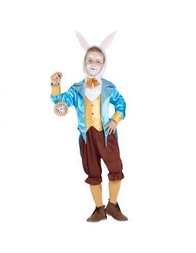 Disfraz de Gato Blanco Infantil Tienda de disfraces online - venta disfraces