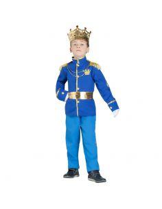 Disfraz de Príncipe Azul Infantil Tienda de disfraces online - venta disfraces