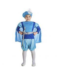 Disfraz de Príncipe Azul para Niño Tienda de disfraces online - venta disfraces