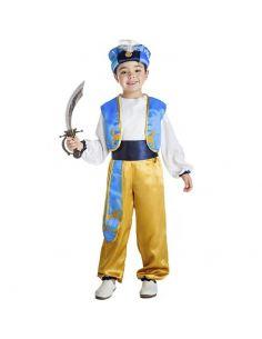Disfraz de Aladino Niño Tienda de disfraces online - venta disfraces