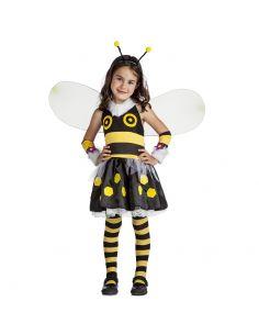 Disfraz de Lady Bee Infantil Tienda de disfraces online - venta disfraces