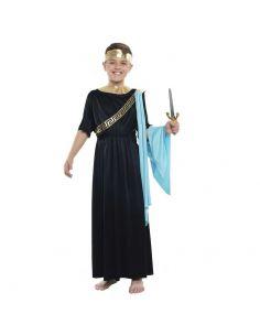 Disfraz de Sacerdote Griego para Niño Tienda de disfraces online - venta disfraces