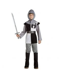 Disfraz Caballero Medieval para Niño Tienda de disfraces online - venta disfraces