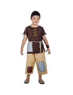 Disfraz de Campesino Medieval para Niño Tienda de disfraces online - venta disfraces