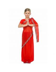 Disfraz de Bollywood para Niña Tienda de disfraces online - venta disfraces
