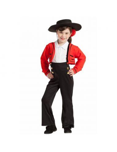 Disfraz de Cordobesa Infantil Tienda de disfraces online - venta disfraces