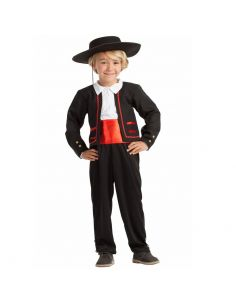 Disfraz de Cordobés Infantil Tienda de disfraces online - venta disfraces