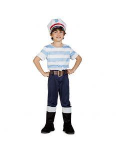 Disfraz de Marinero Lobo de Mar Infantil Tienda de disfraces online - venta disfraces