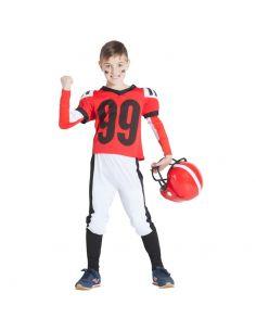 Disfraz de Fútbol Americano Infantil Tienda de disfraces online - venta disfraces