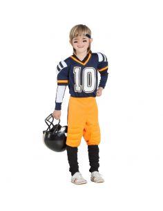 Disfraz de Jugador de Rugby Infantil Tienda de disfraces online - venta disfraces