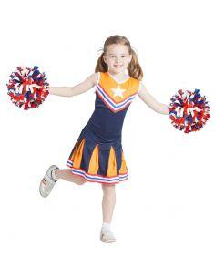 Disfraz de Animadora infantiles Tienda de disfraces online - venta disfraces