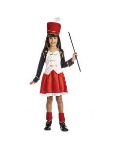 Disfraz de Majorette Infantil Tienda de disfraces online - venta disfraces