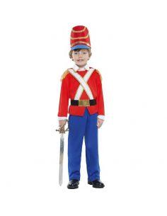 Disfraz de Soldadito de Plomo Infantil Tienda de disfraces online - venta disfraces