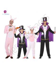 Disfraces Grupos Magos Tienda de disfraces online - venta disfraces