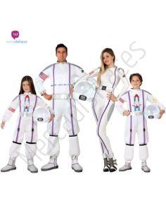Disfraces Grupos Astronauta Tienda de disfraces online - venta disfraces