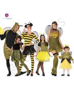 Disfraces para Grupos de Abejas y Abejorros Tienda de disfraces online - venta disfraces