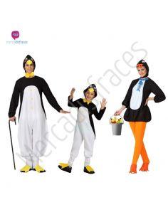 Disfraces Grupos Pingüinos Tienda de disfraces online - venta disfraces