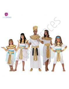Disfraces Grupos Egipcios Tienda de disfraces online - venta disfraces