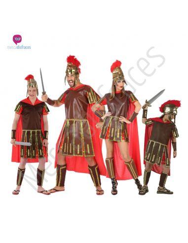 Disfraces para grupos Romanos baratos Tienda de disfraces online - venta disfraces