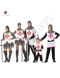 Disfraces de Carnaval Medievales para grupos Tienda de disfraces online - venta disfraces