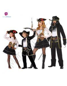 Disfraces Grupos Piratas Originales Tienda de disfraces online - venta disfraces
