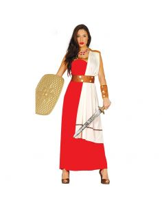 Disfraz de Espartana para Adulto Tienda de disfraces online - venta disfraces