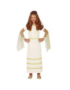 Disfraz de Romana Niña Tienda de disfraces online - venta disfraces