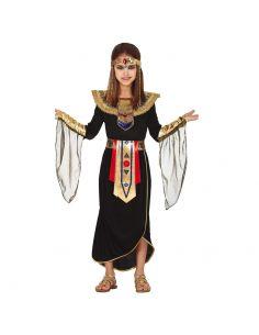 Disfraz de Egipcia para Niña Tienda de disfraces online - venta disfraces