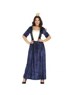 Disfraz de Dama Medieval para Mujer Tienda de disfraces online - venta disfraces