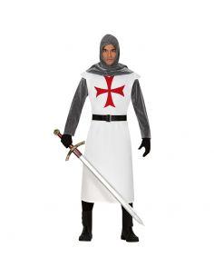Disfraz de Templario para Adulto Tienda de disfraces online - venta disfraces