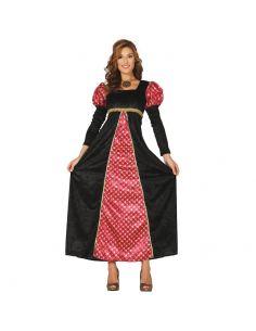 Disfraz Dama Medieval para Mujer Tienda de disfraces online - venta disfraces